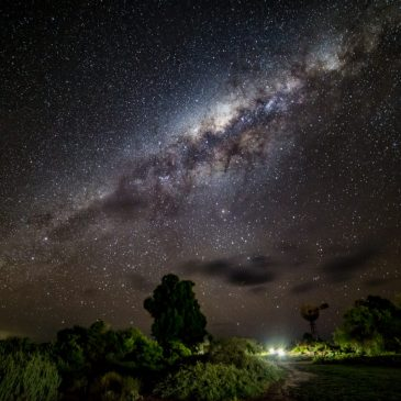 Shark Bay Astrofest