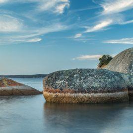 Two Peoples Rocks